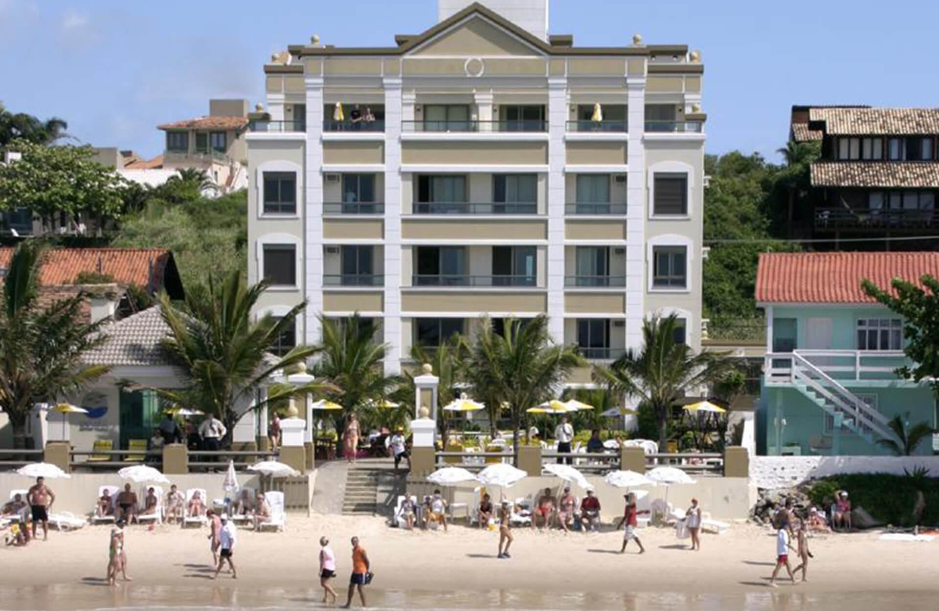 O Marea Apart Hotel