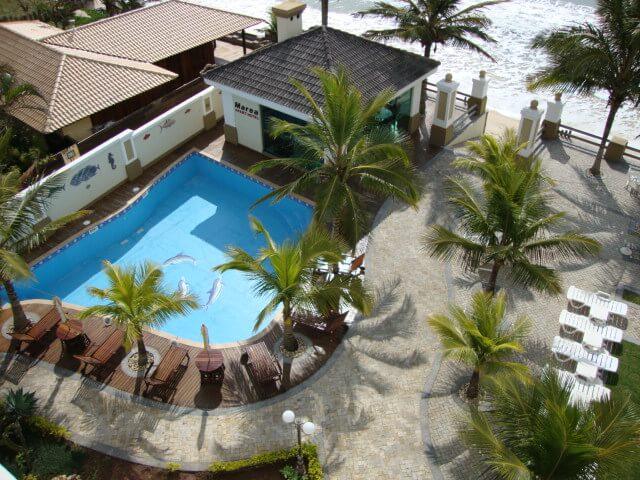 Marea Apart Hotel