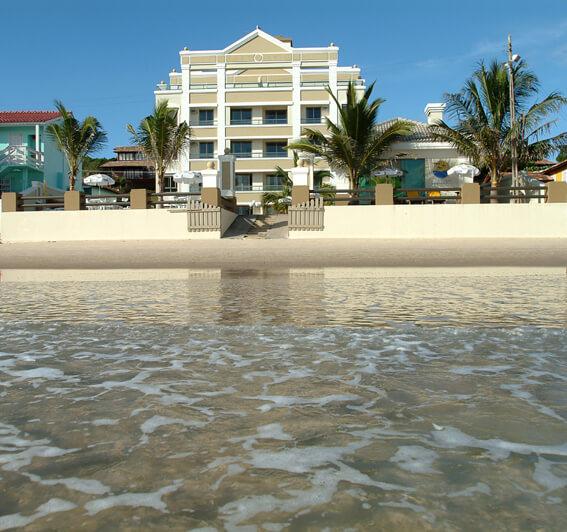 Praia dos Ingleses - Marea Apart Hotel